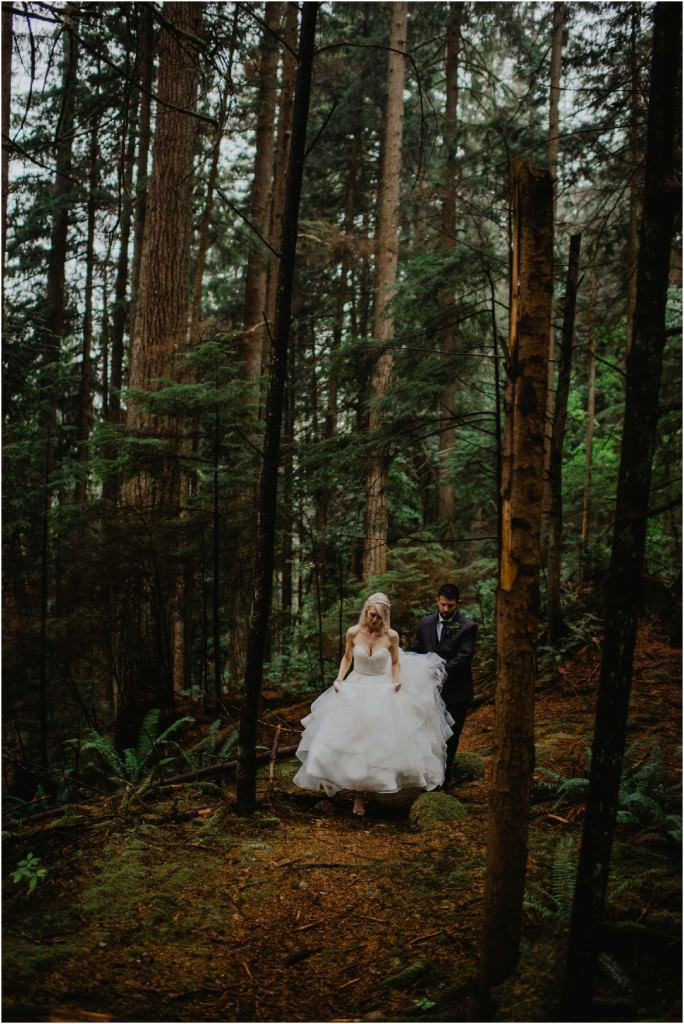North Vancouver Wedding - Joelsview Photography_0082