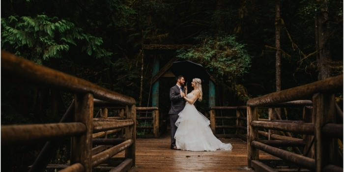 The View on Lonsdale - Vancouver Wedding