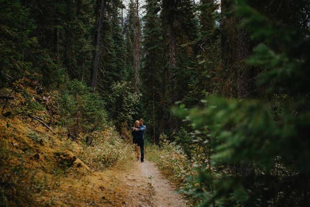 Banff Engagement Photos - Joelsview_0001