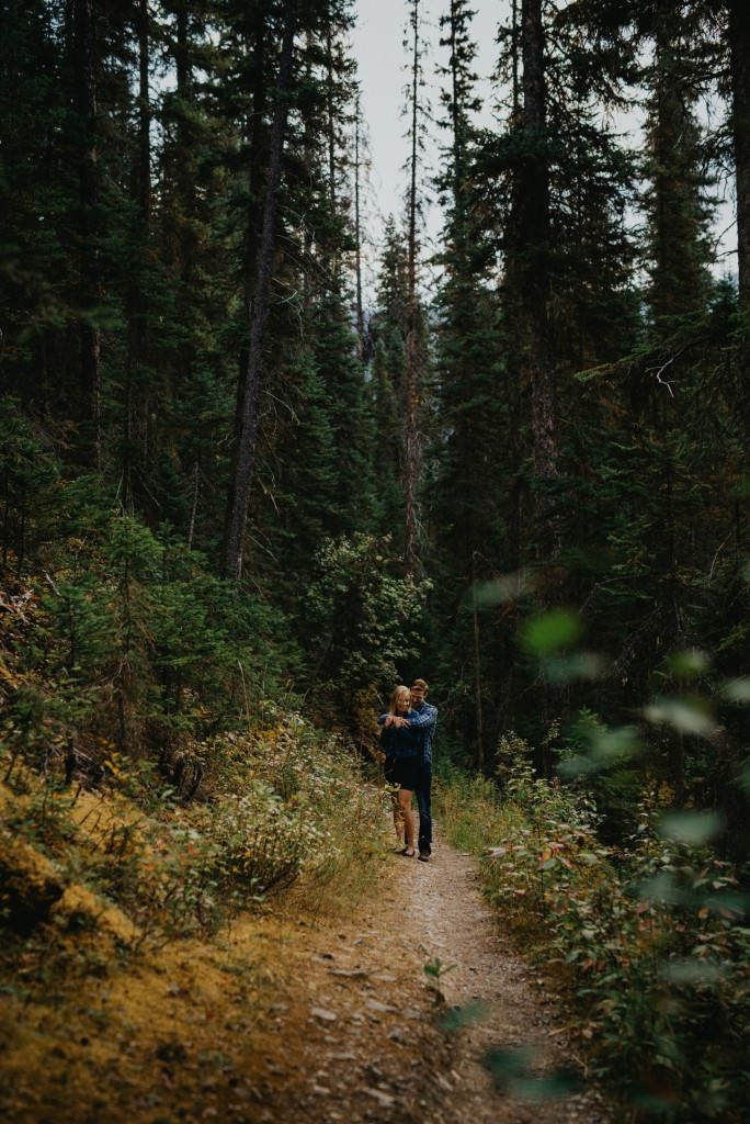 Banff Engagement Photos - Joelsview_0004
