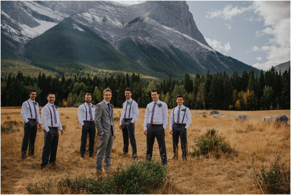 Banff Wedding - Joelsview Photography_0086