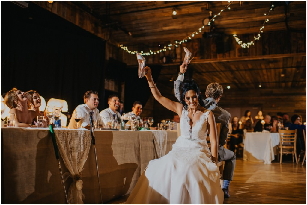 Cornerstone Theatre Wedding