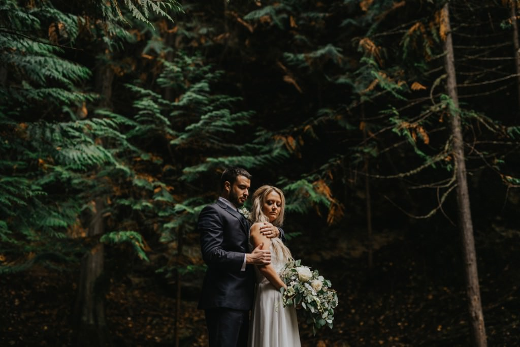 Fall Vernon Wedding - Joelsview Photography_0124