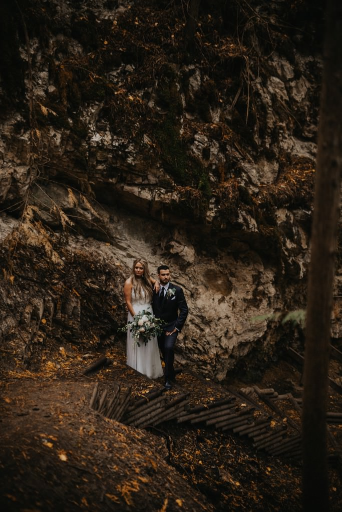 Fall Vernon Wedding - Joelsview Photography_0125