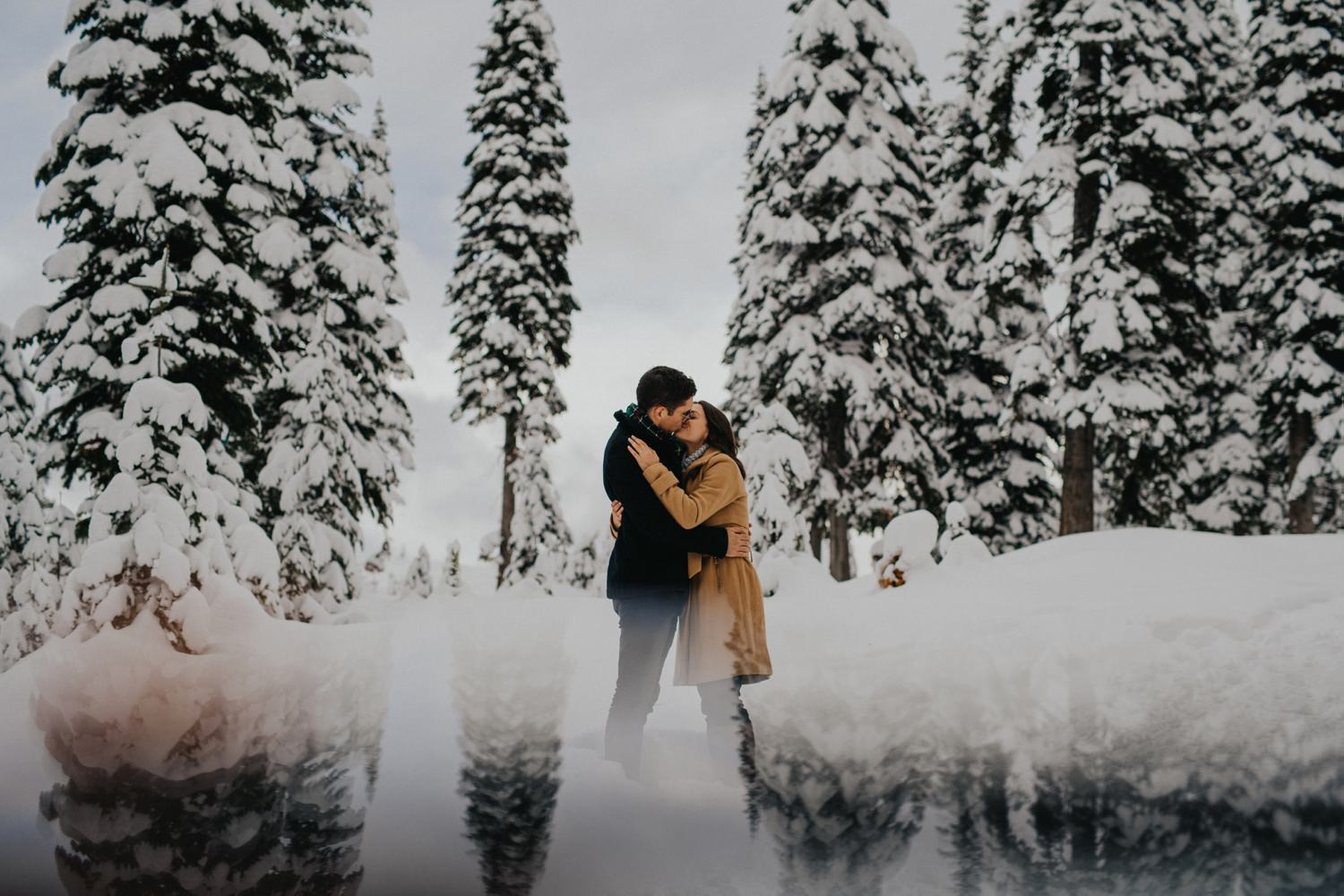 Winter Mountain Engagement - Joelsview_0007