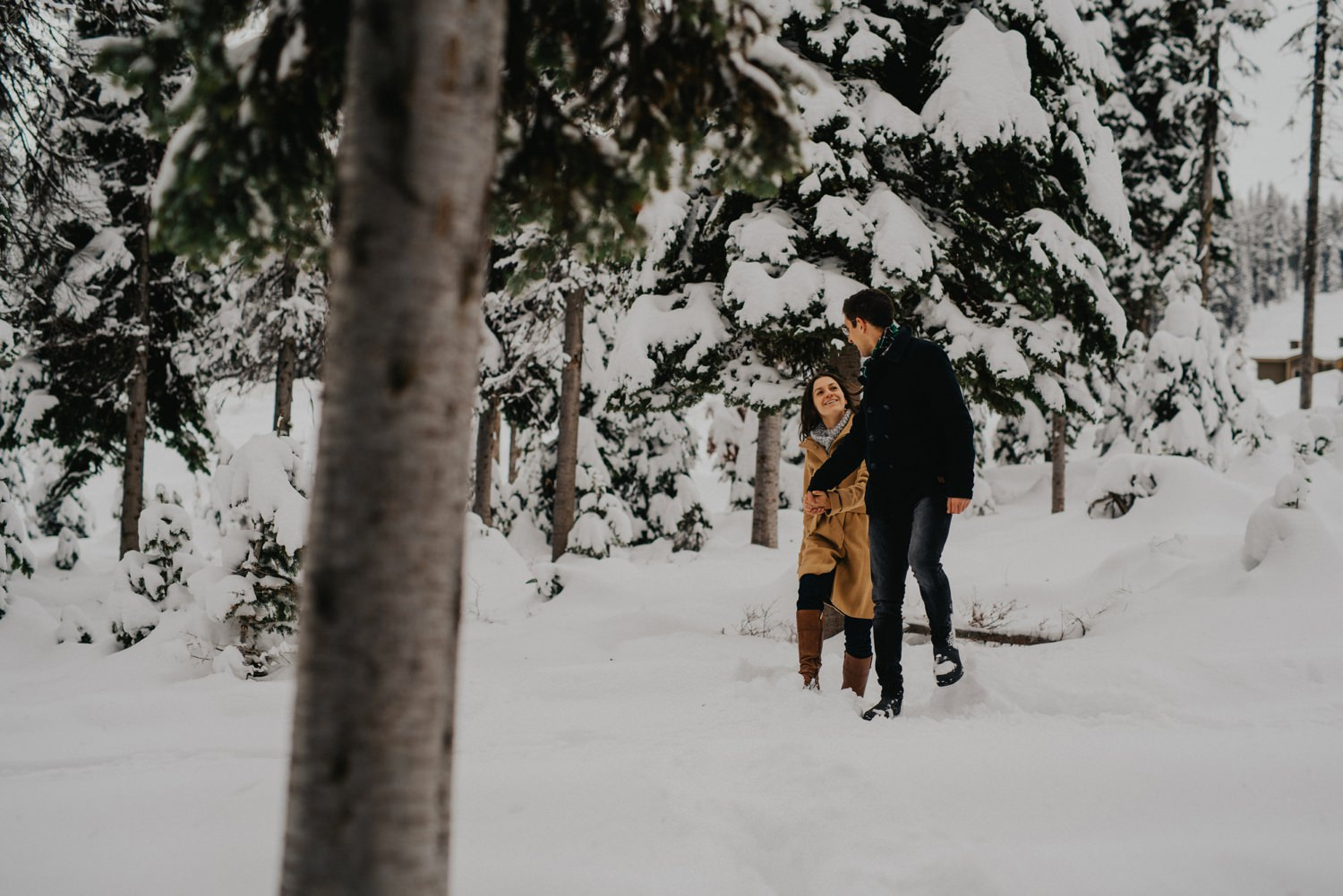 Winter Mountain Engagement - Joelsview_0020
