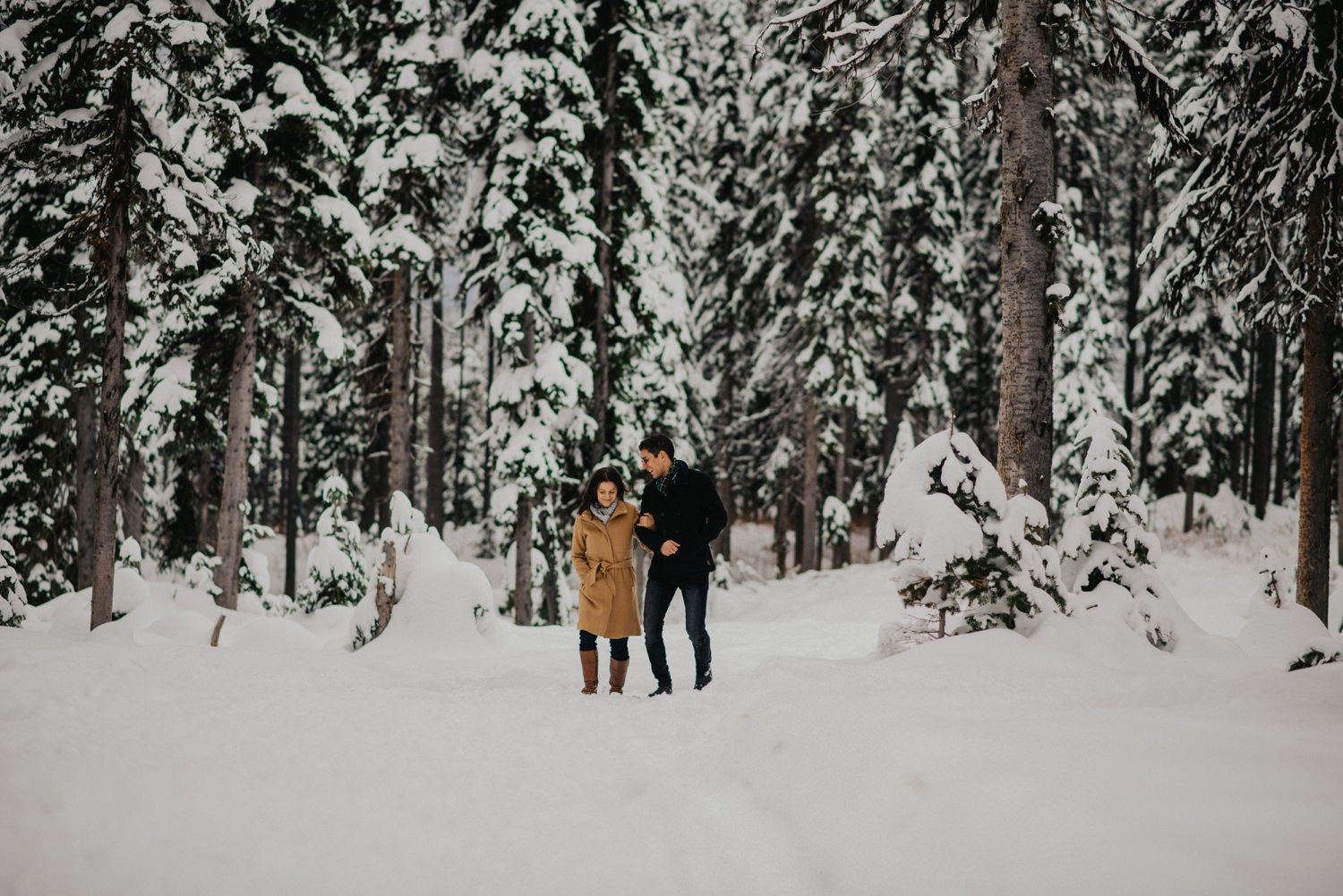 Winter Mountain Engagement - Joelsview_0022