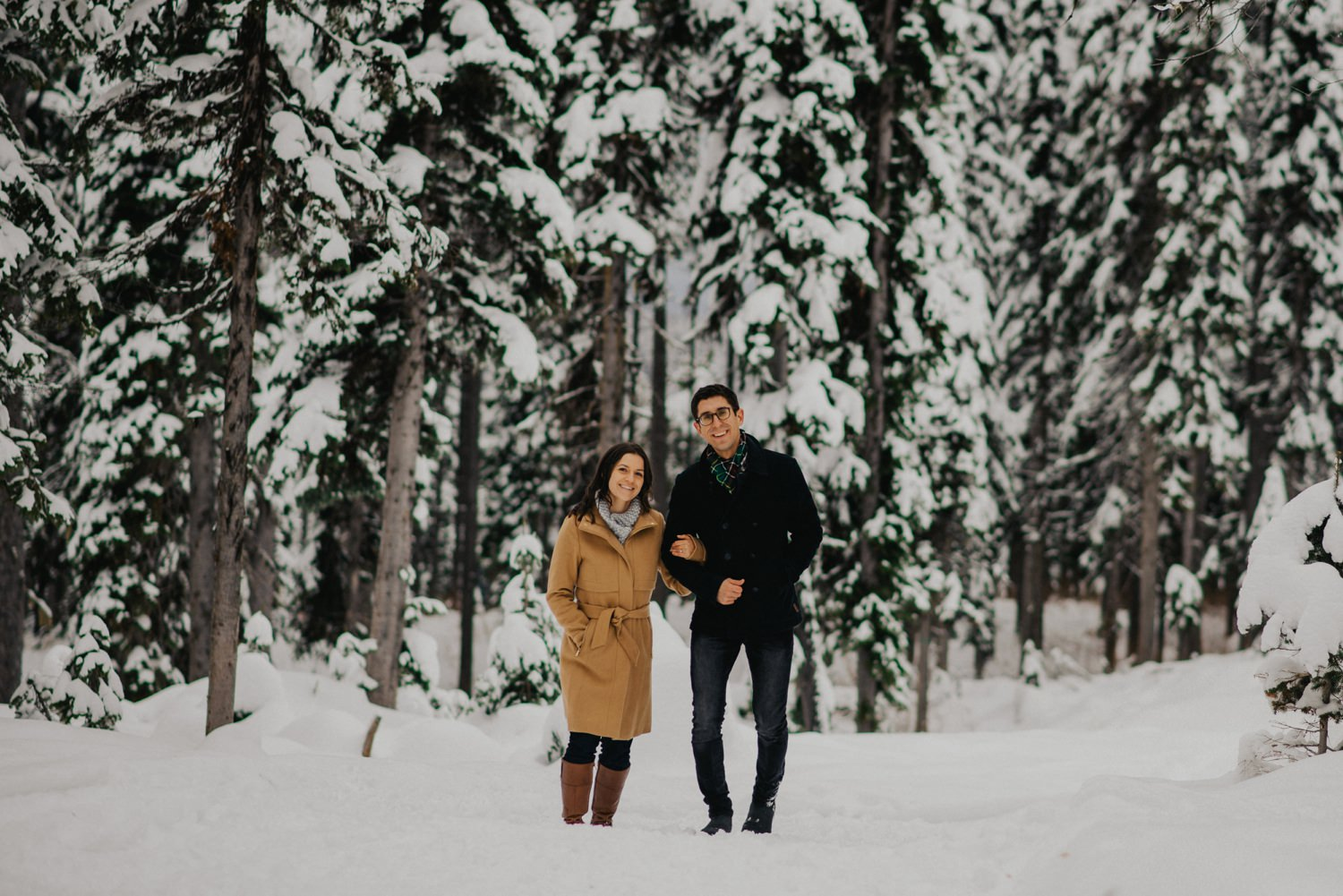 Winter Mountain Engagement - Joelsview_0023