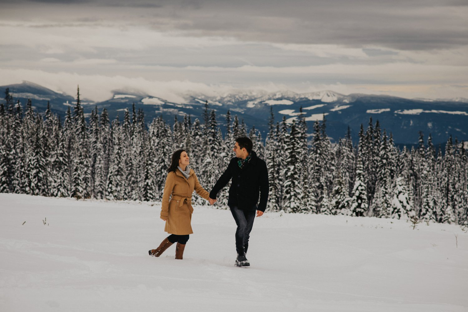 Winter Mountain Engagement - Joelsview_0025