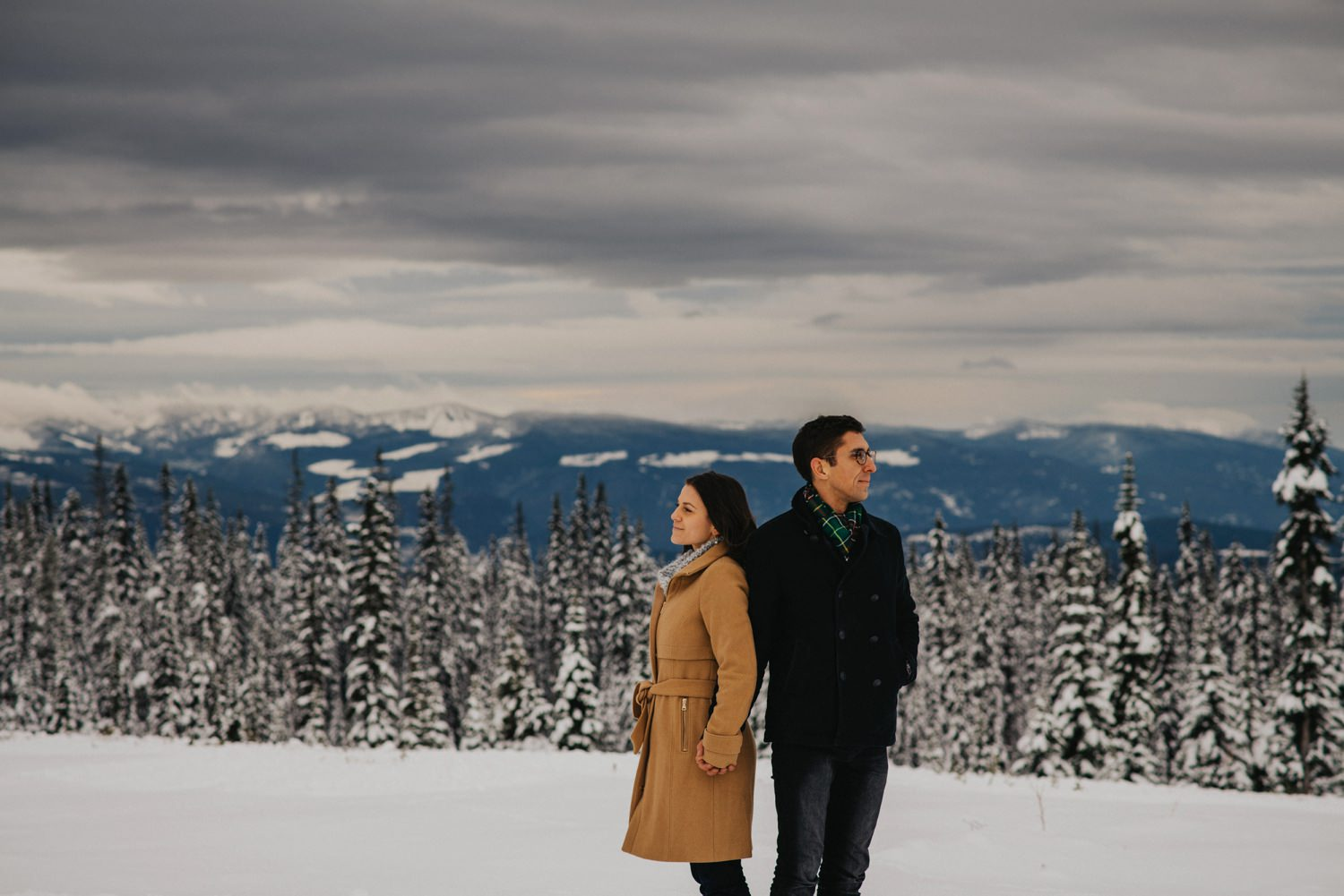 Winter Mountain Engagement - Joelsview_0029