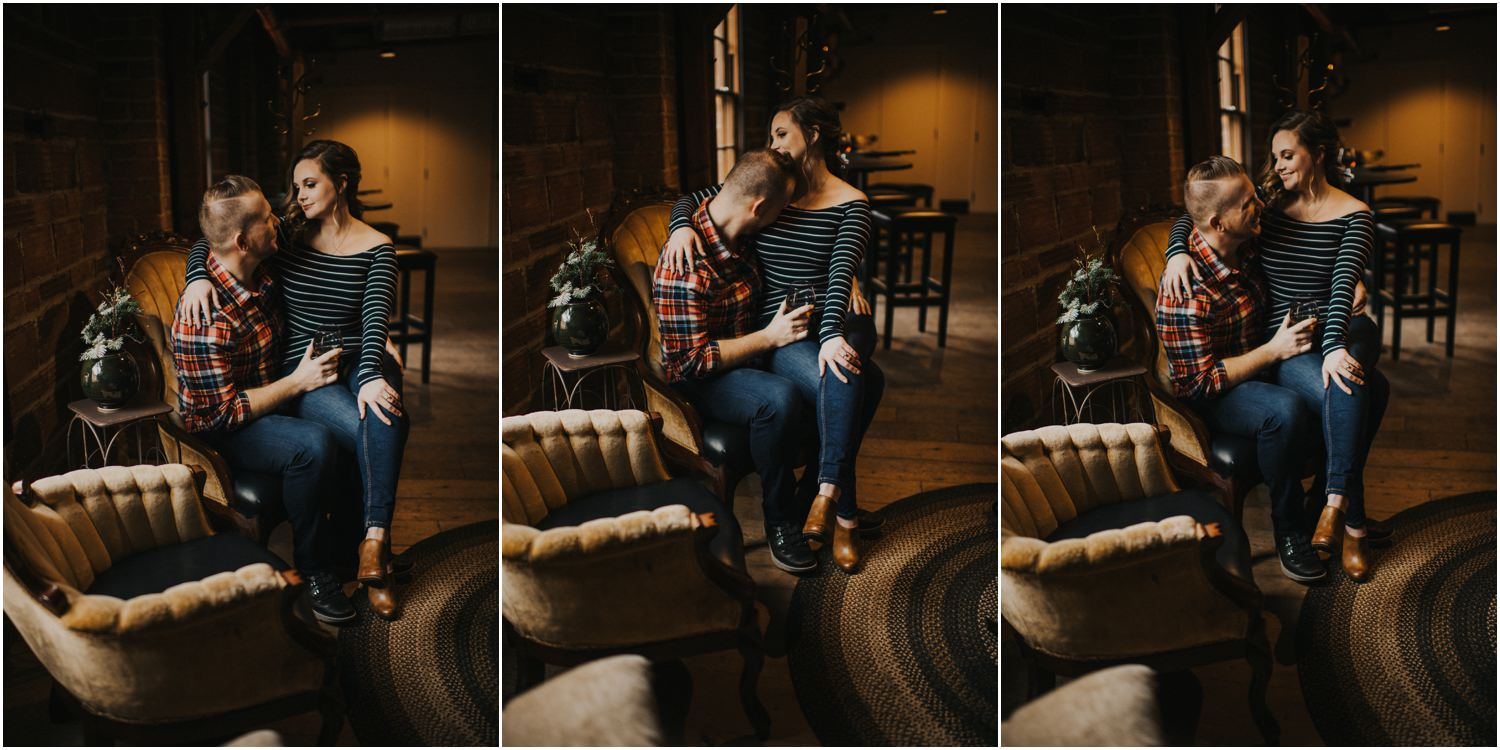 Kelowna Engagement Photography