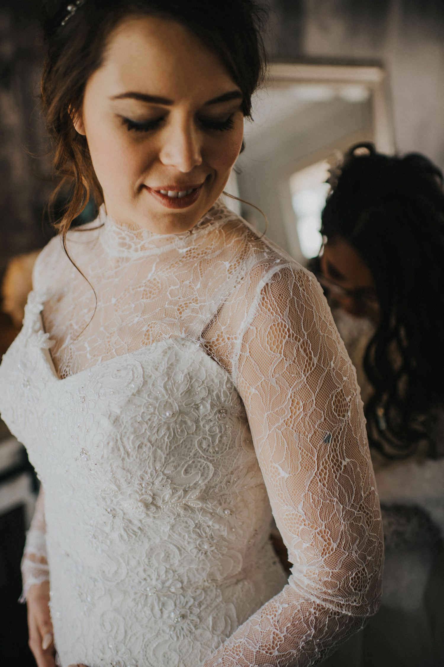 Kelowna Winter Wedding - Joelsview Photography_0036