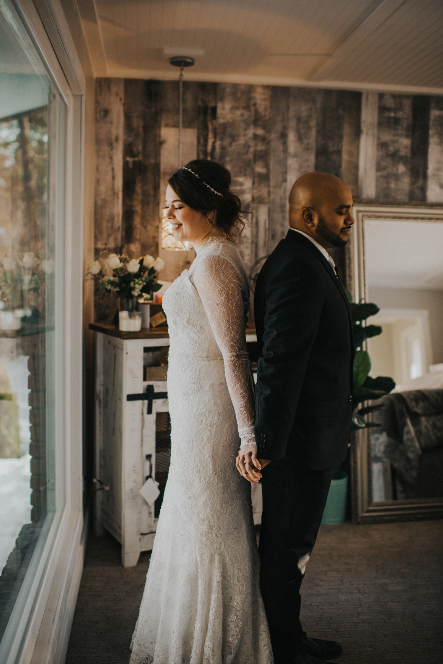 Kelowna Winter Wedding - Joelsview Photography_0042