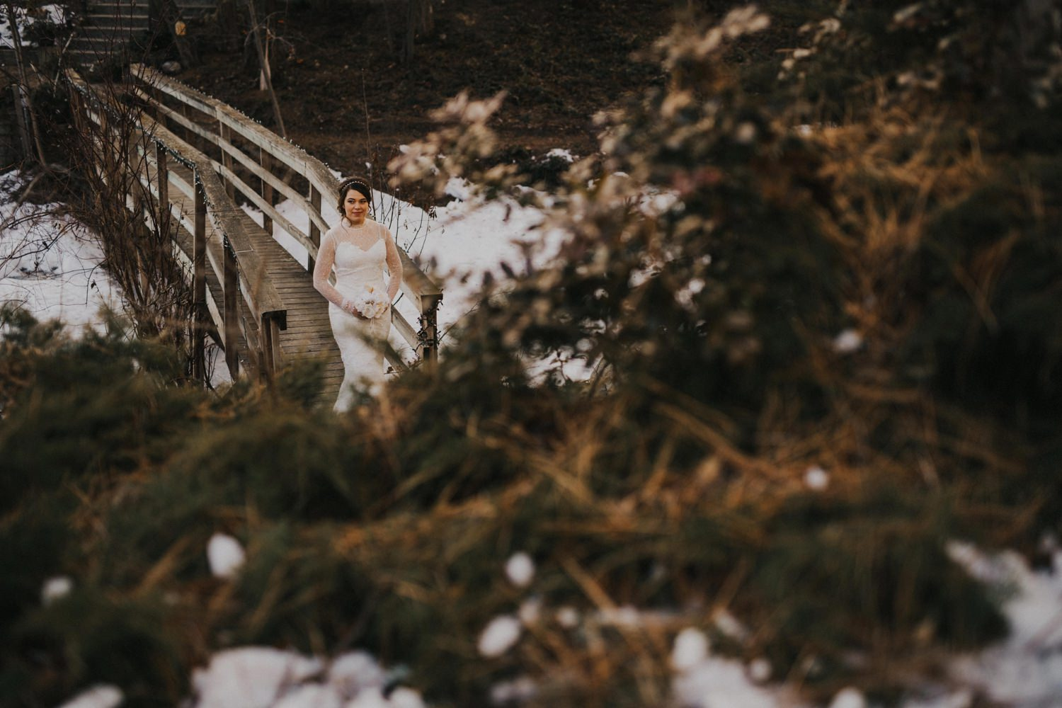 Kelowna Winter Wedding - Joelsview Photography_0058