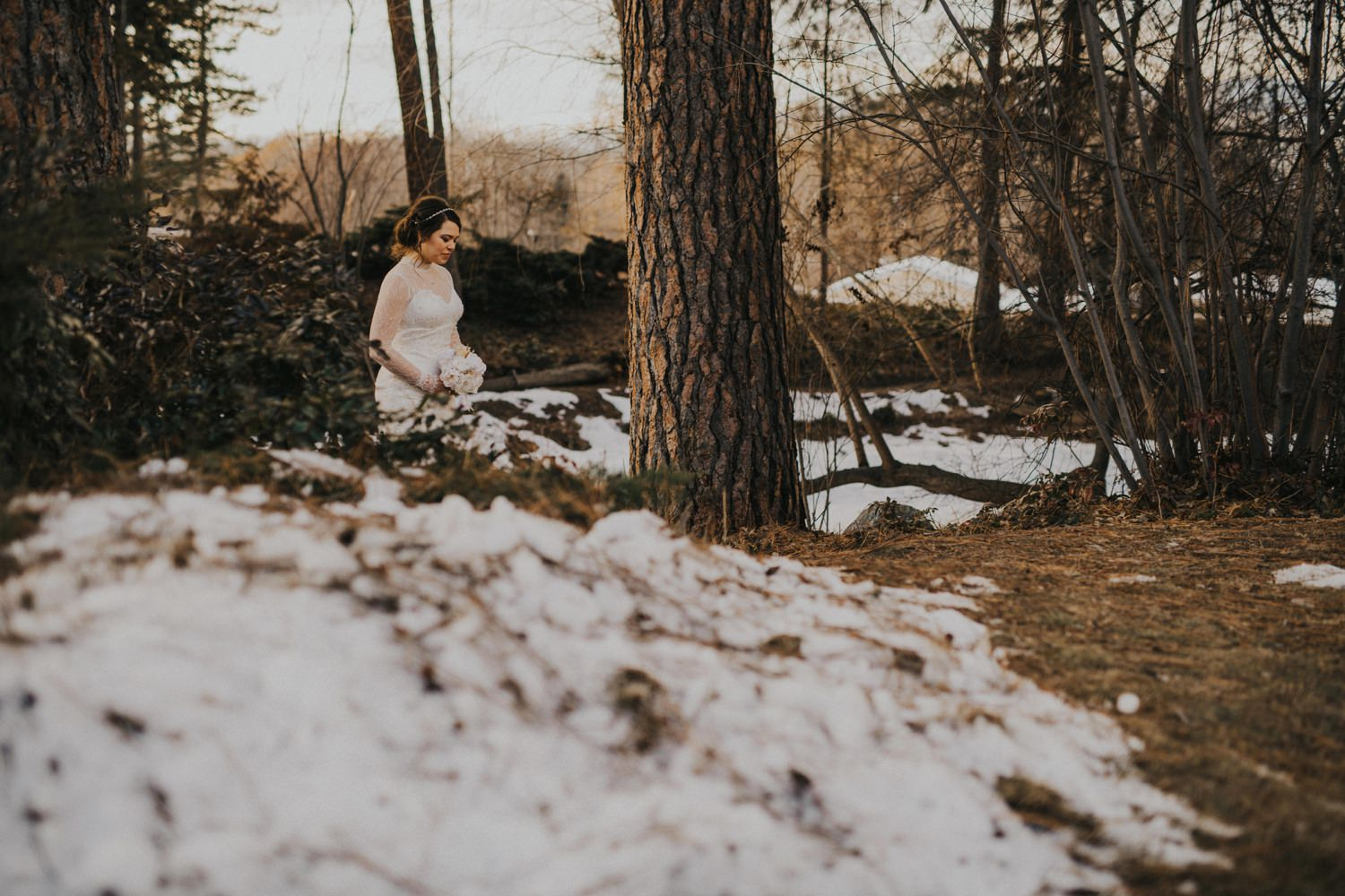 Kelowna Winter Wedding - Joelsview Photography_0060