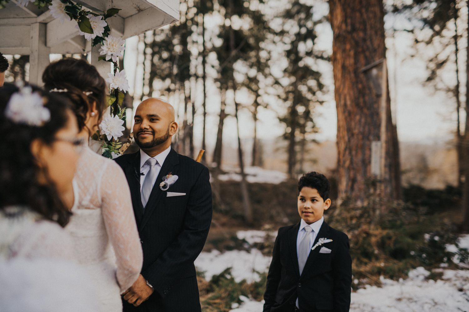 Kelowna Winter Wedding - Joelsview Photography_0068