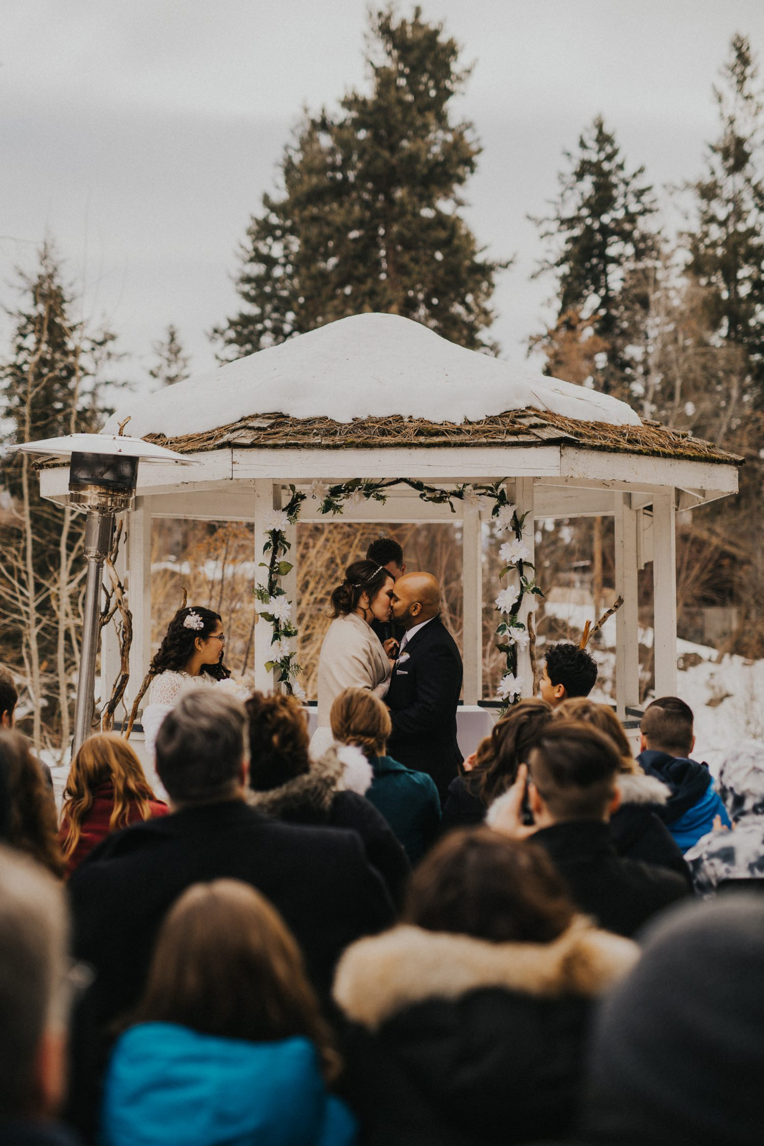 Kelowna Winter Wedding - Joelsview Photography_0084