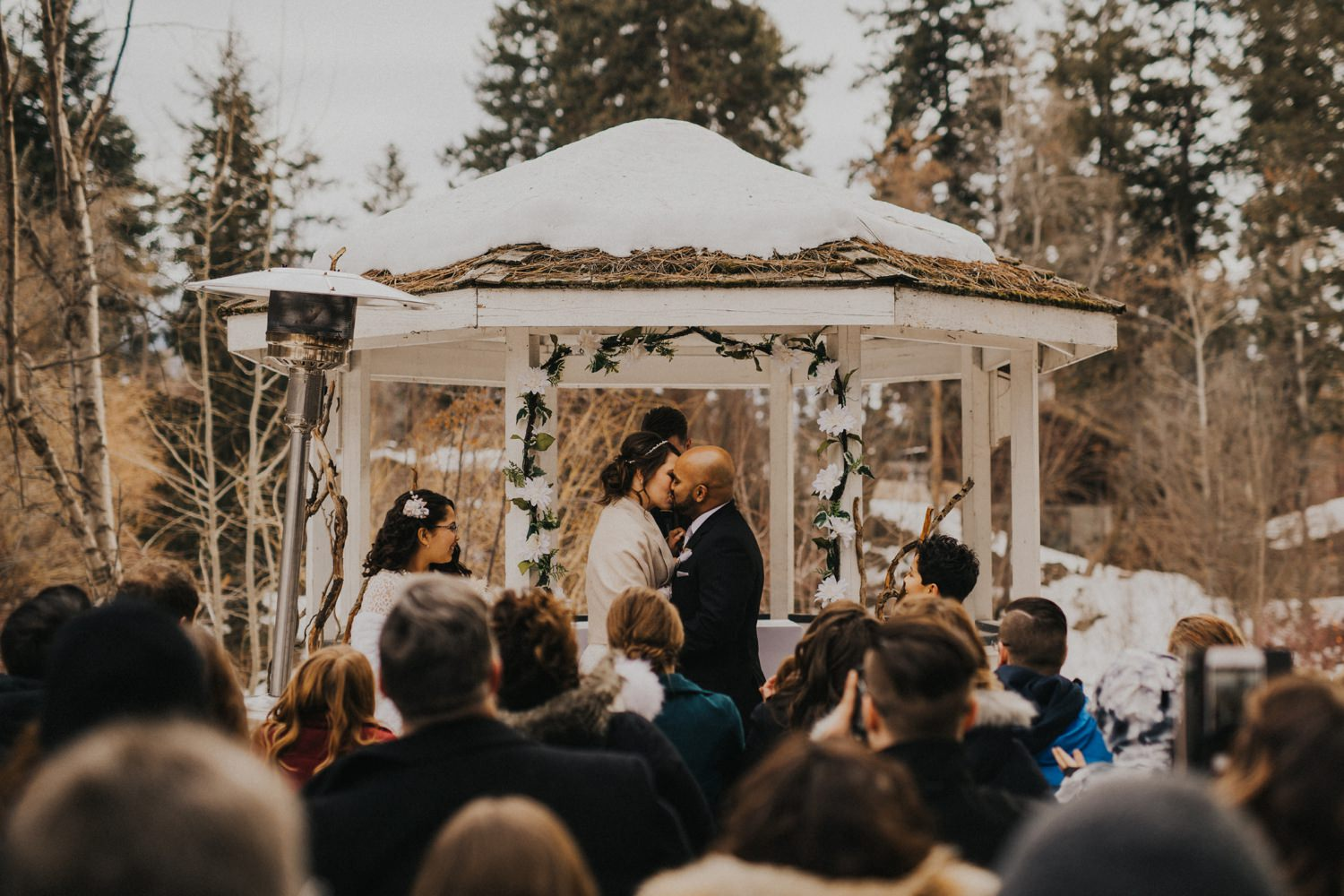 Kelowna Winter Wedding - Joelsview Photography_0085
