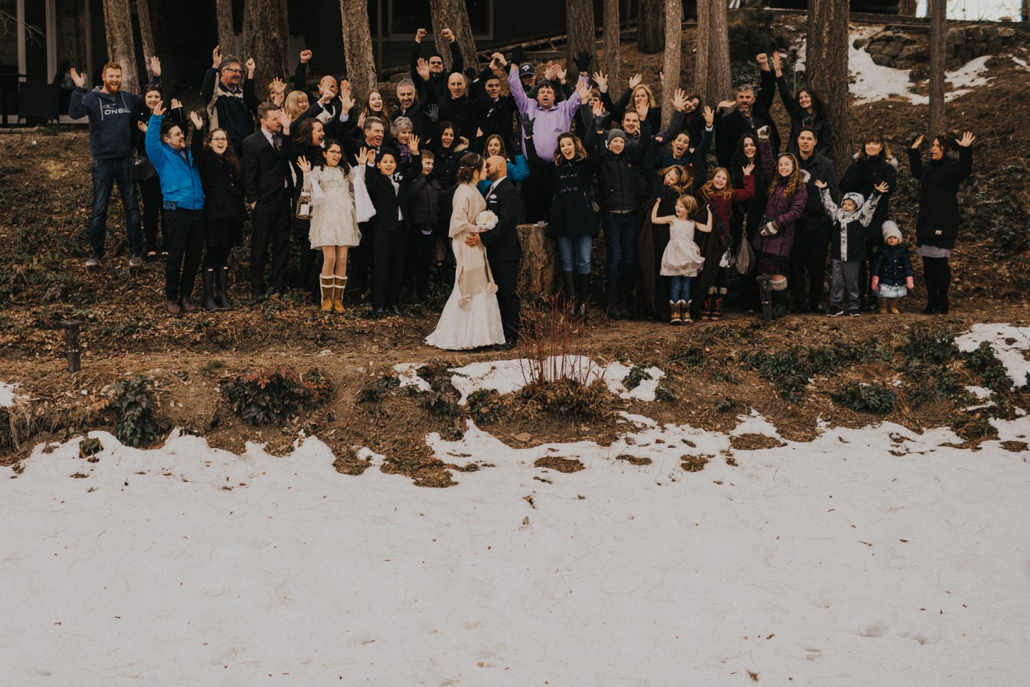 Kelowna Winter Wedding - Joelsview Photography_0092