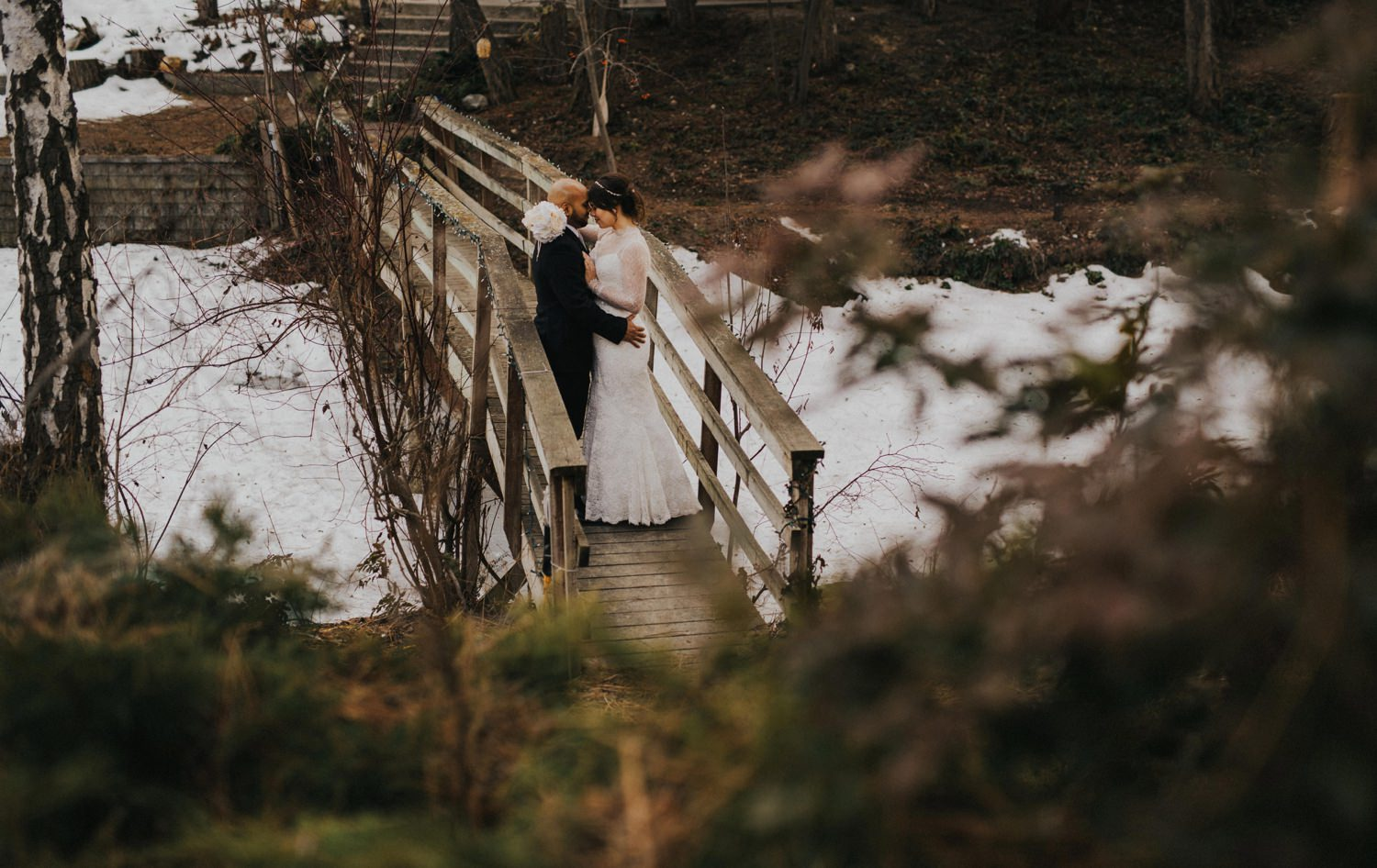 Kelowna Winter Wedding - Joelsview Photography_0095