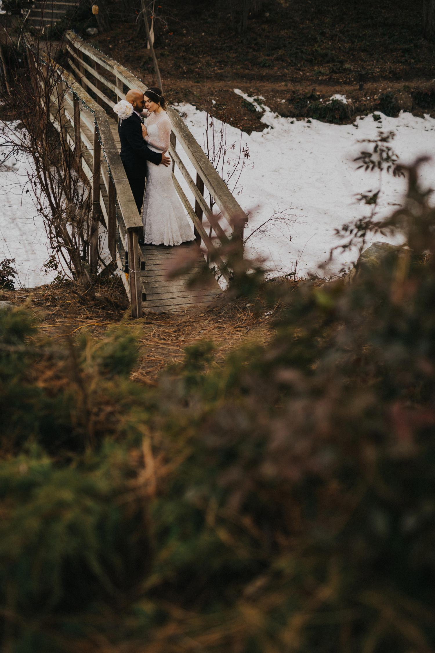 Kelowna Winter Wedding - Joelsview Photography_0096