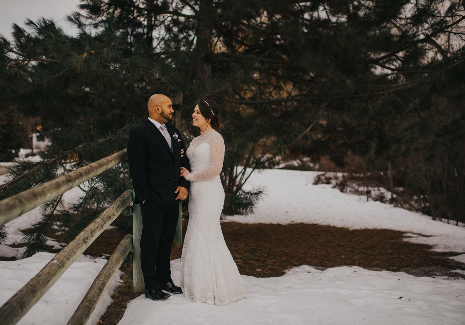 Kelowna Winter Wedding - Joelsview Photography_0097