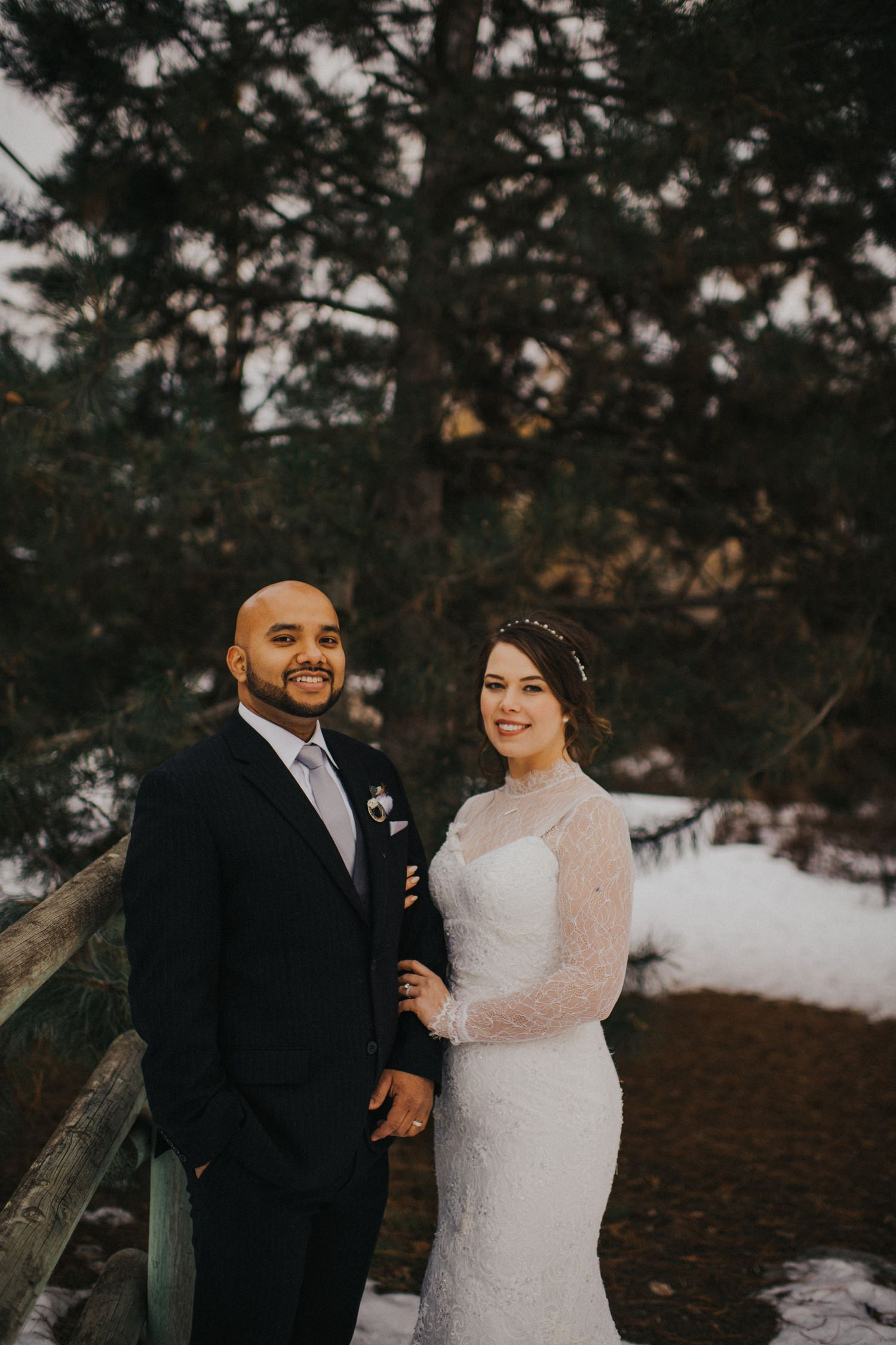 Kelowna Winter Wedding - Joelsview Photography_0098