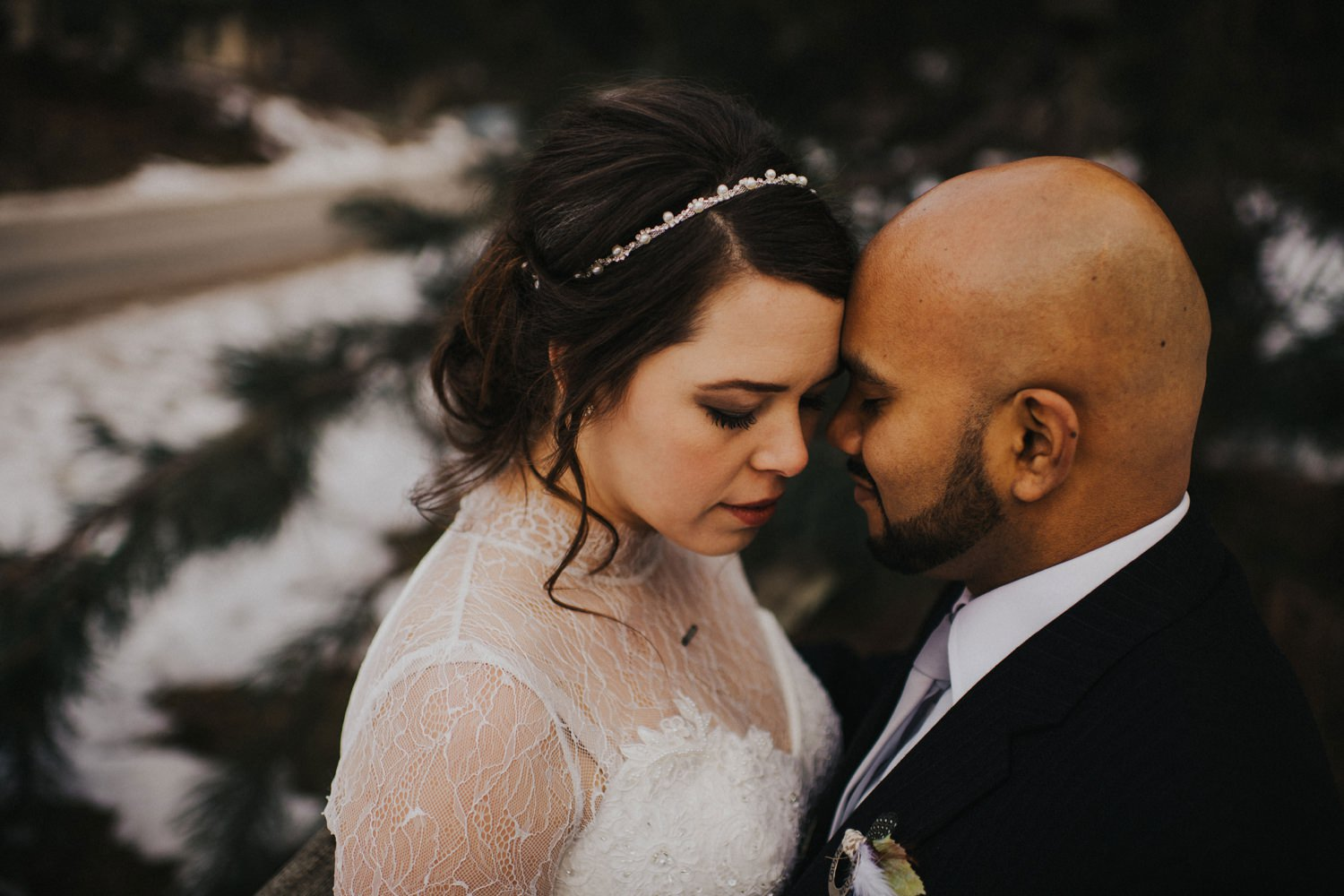 Kelowna Winter Wedding - Joelsview Photography_0102