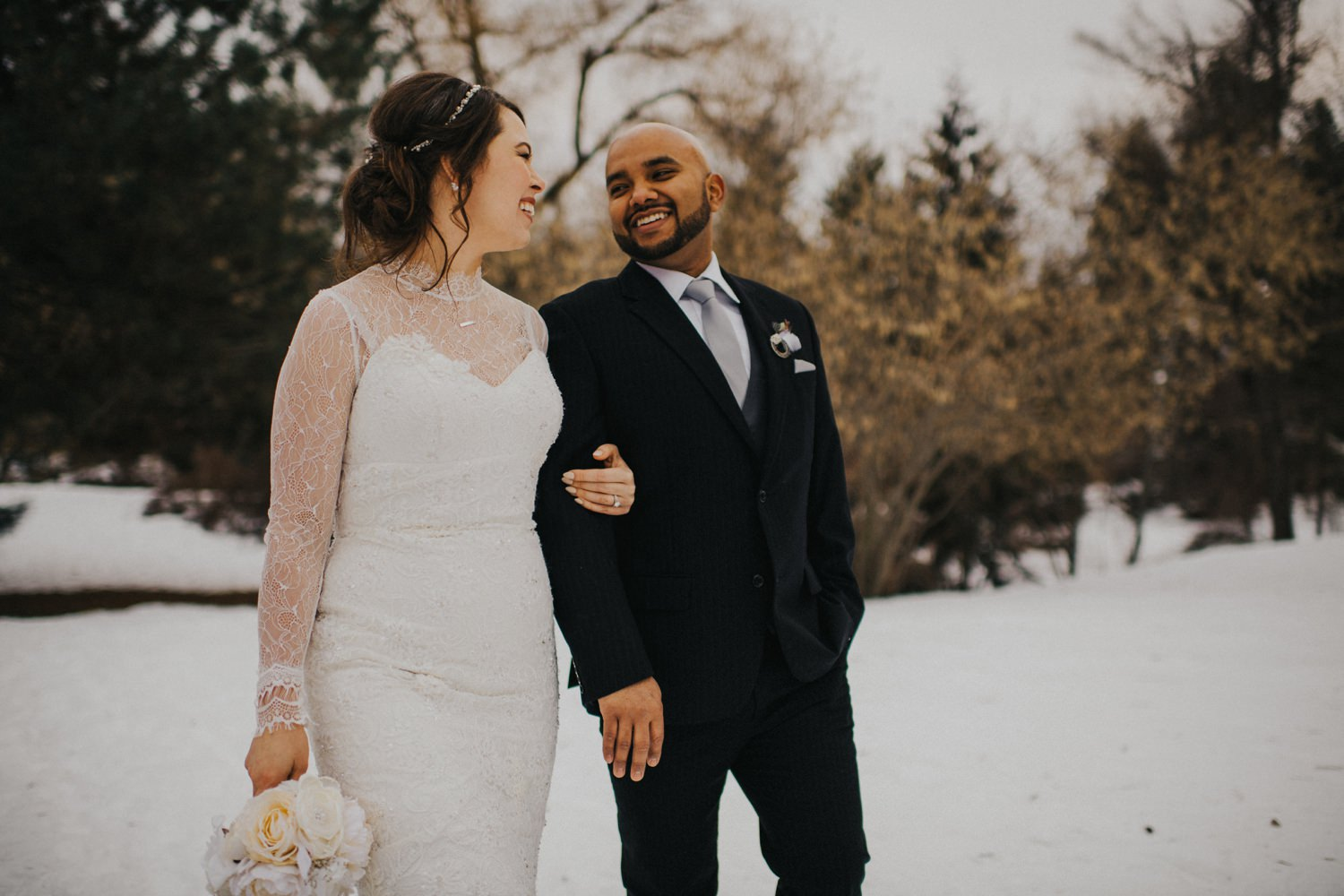 Kelowna Winter Wedding - Joelsview Photography_0104