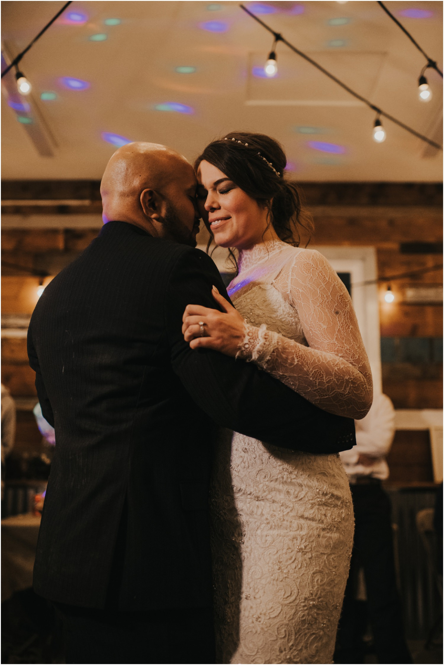 Kelowna Winter Wedding - Joelsview Photography_0142