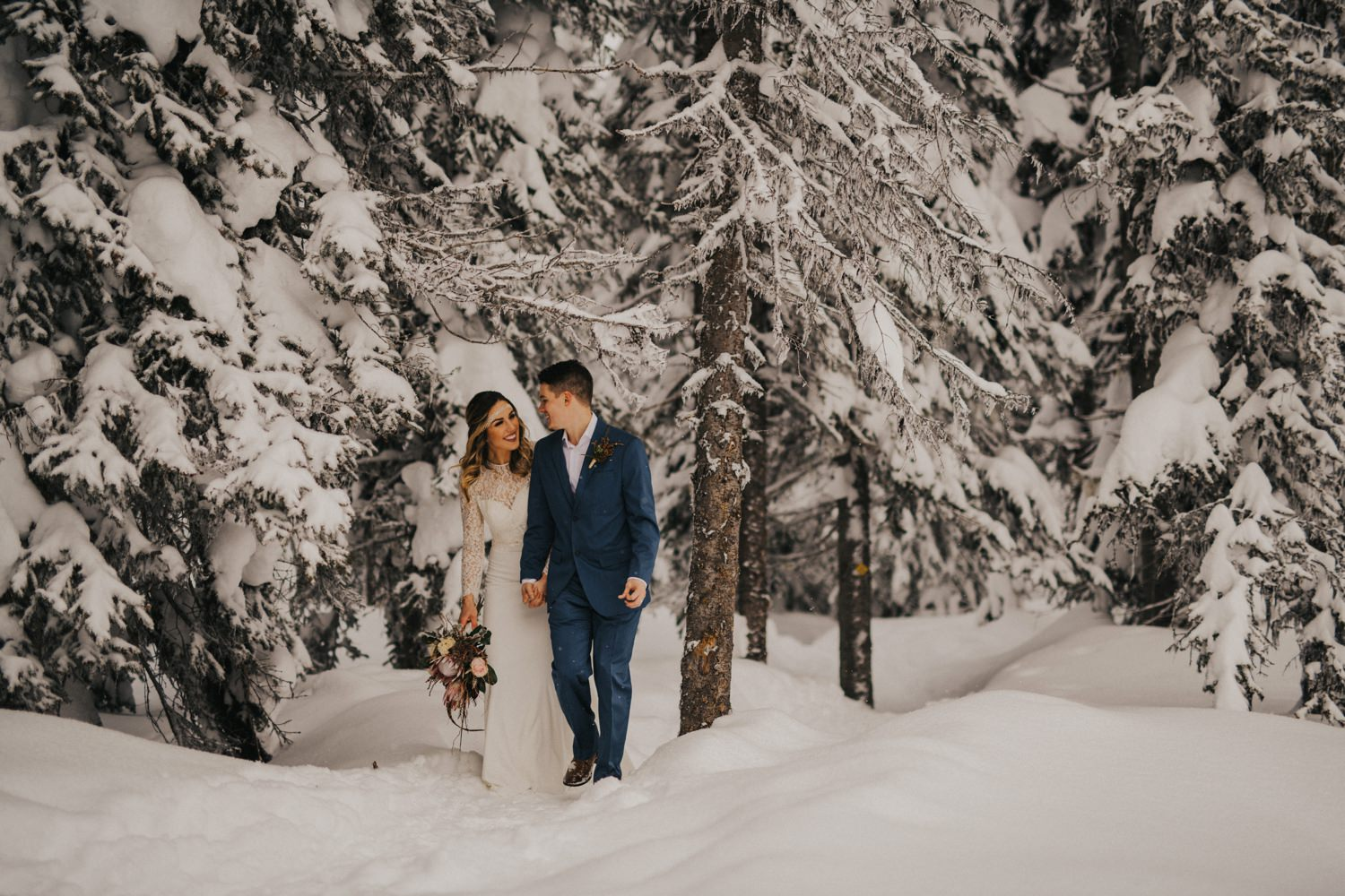 Okanagan Winter Elopement - Joelsview Photography_0001