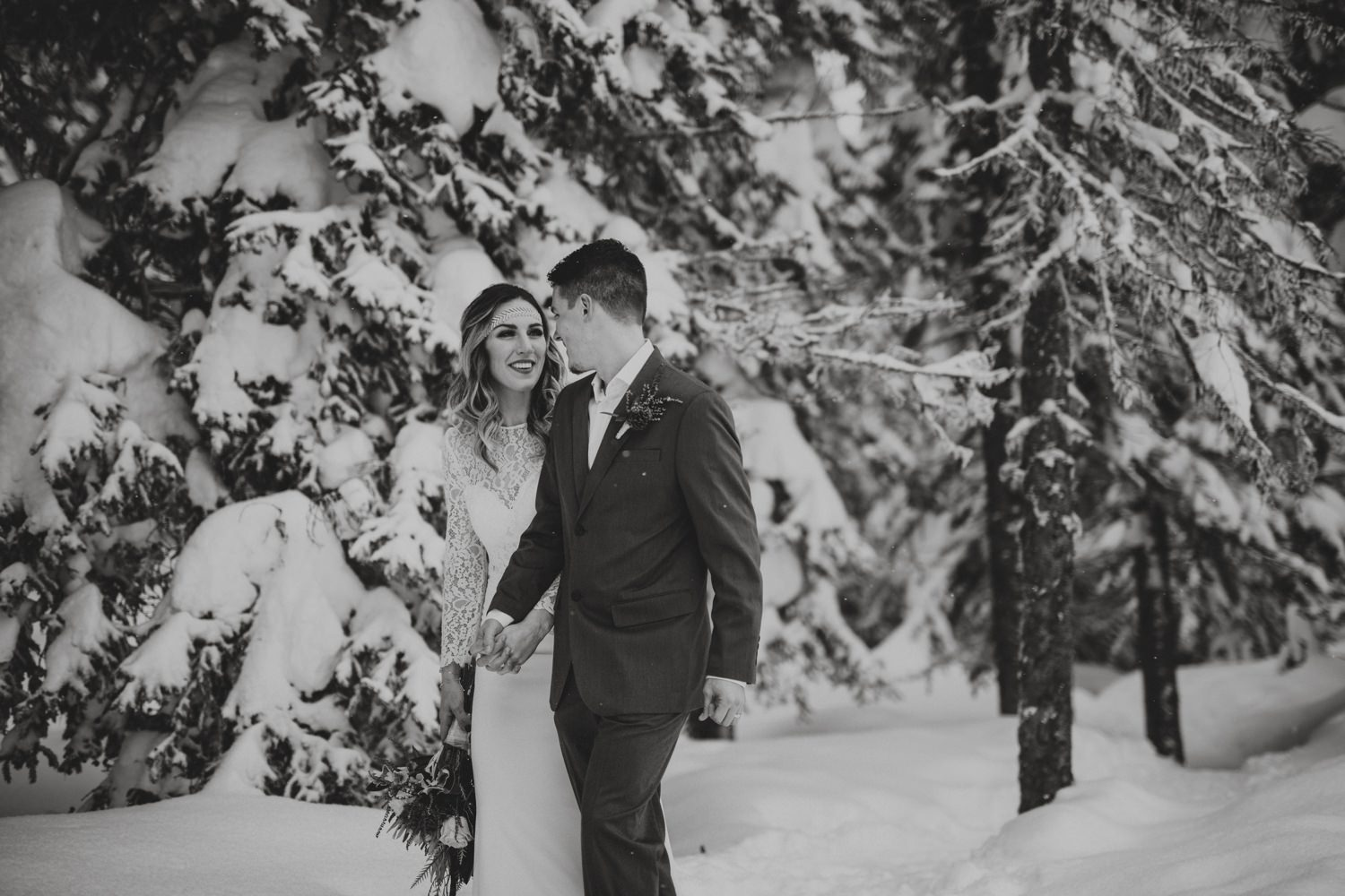 Okanagan Winter Elopement - Joelsview Photography_0002