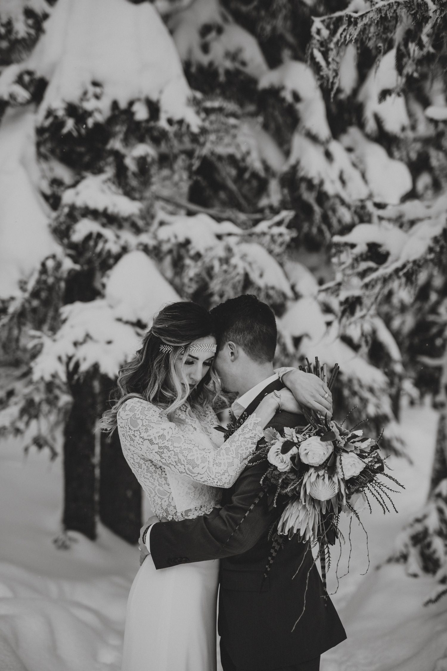 Okanagan Winter Elopement - Joelsview Photography_0005
