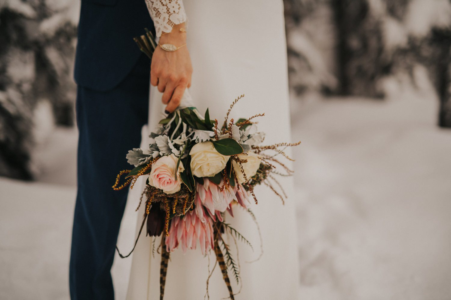Okanagan Winter Elopement - Joelsview Photography_0007