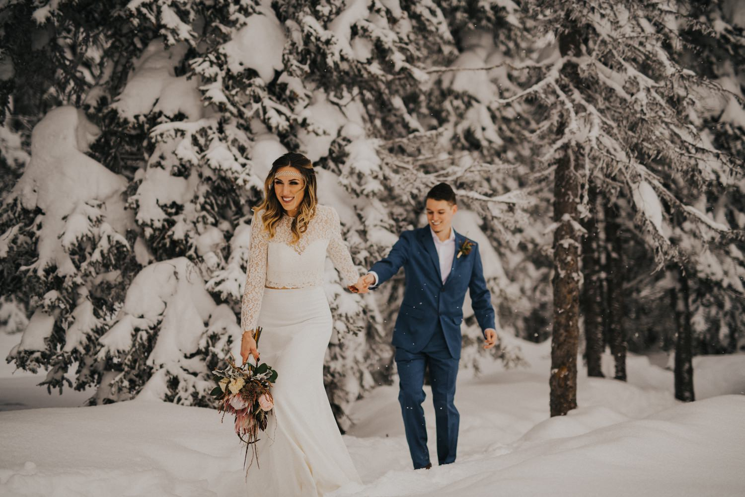 Okanagan Winter Elopement - Joelsview Photography_0009