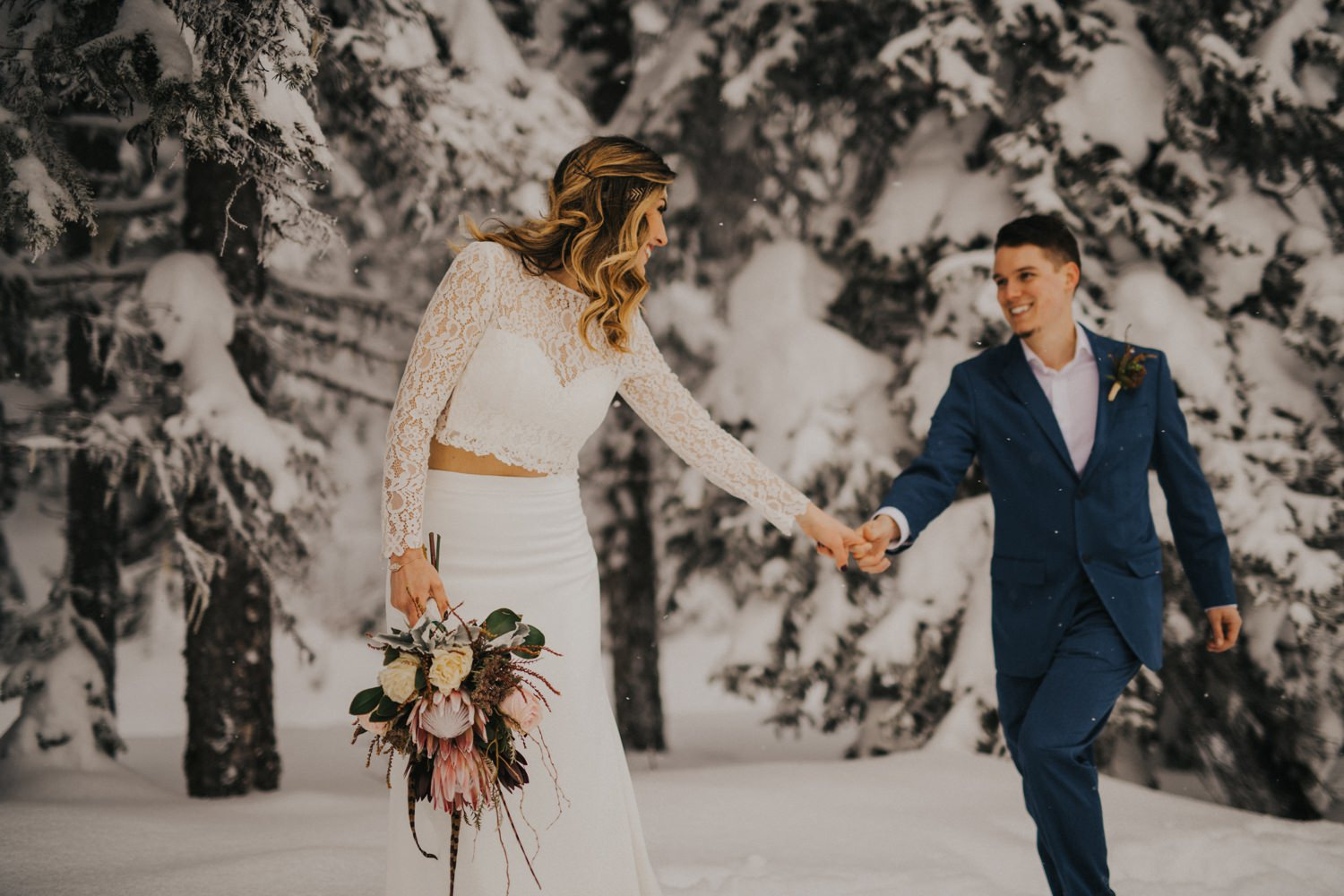 Okanagan Winter Elopement - Joelsview Photography_0010