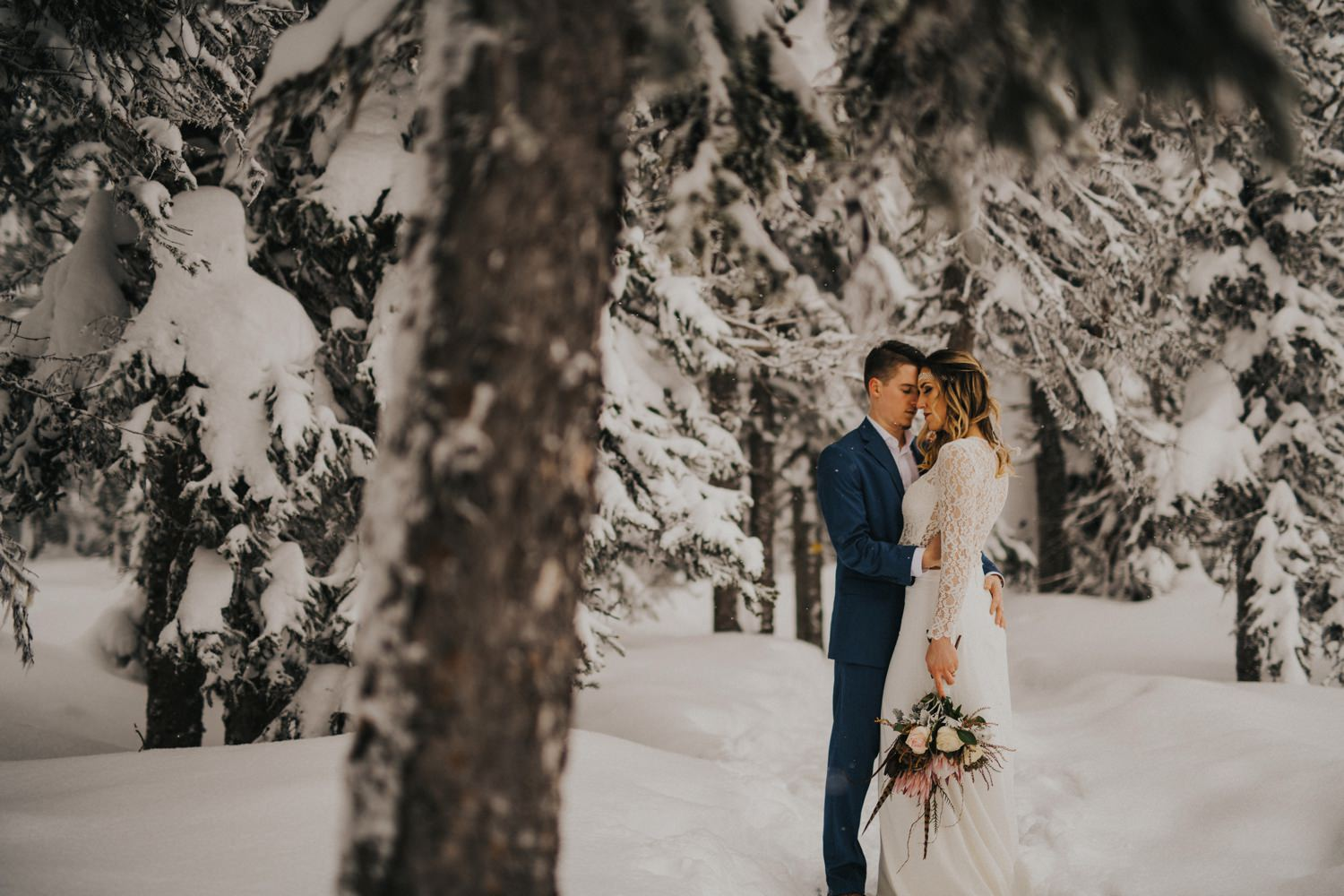 Okanagan Winter Elopement - Joelsview Photography_0012