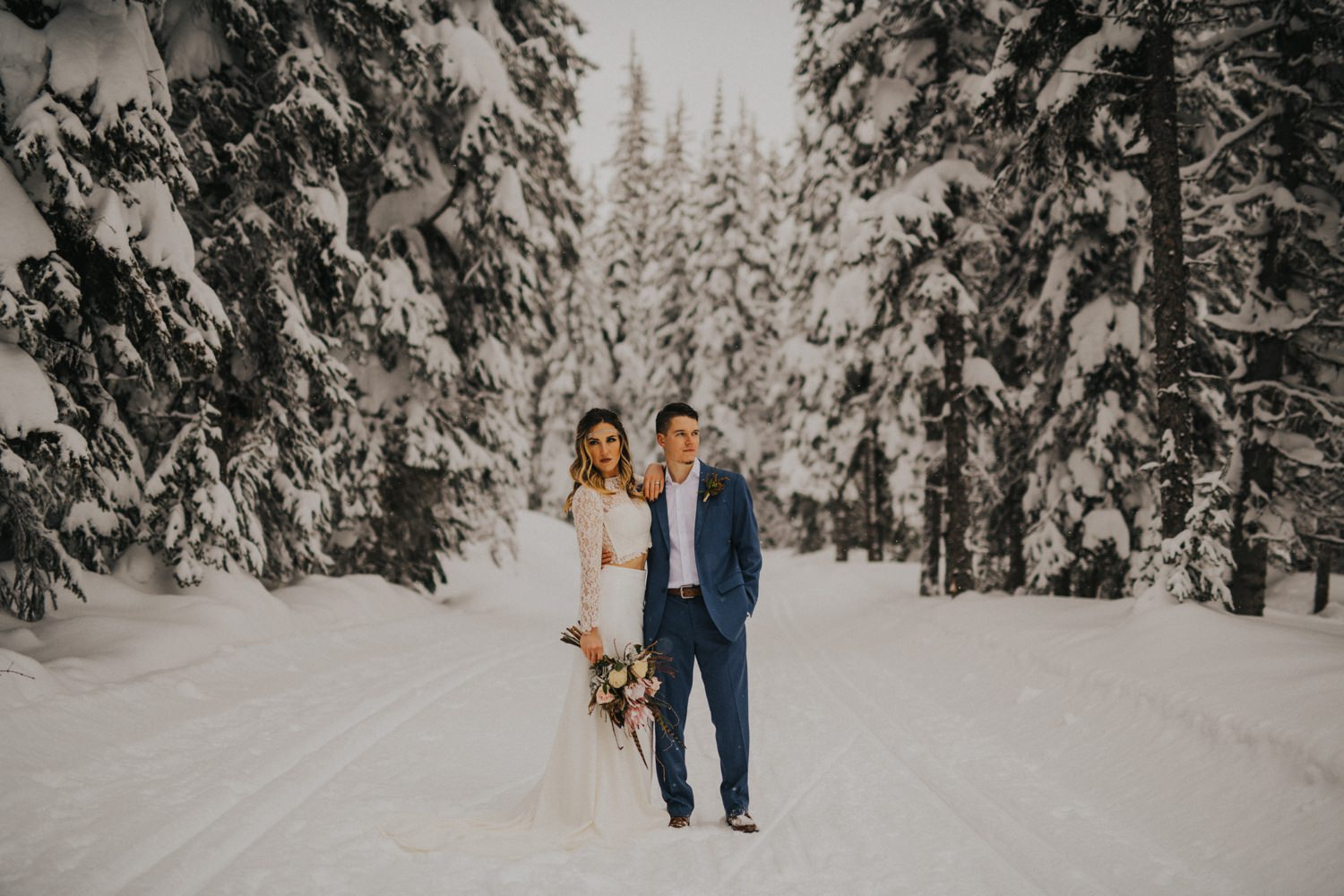 Okanagan Winter Elopement - Joelsview Photography_0013