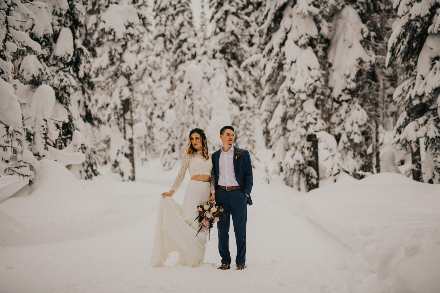 Okanagan Winter Elopement - Joelsview Photography_0033