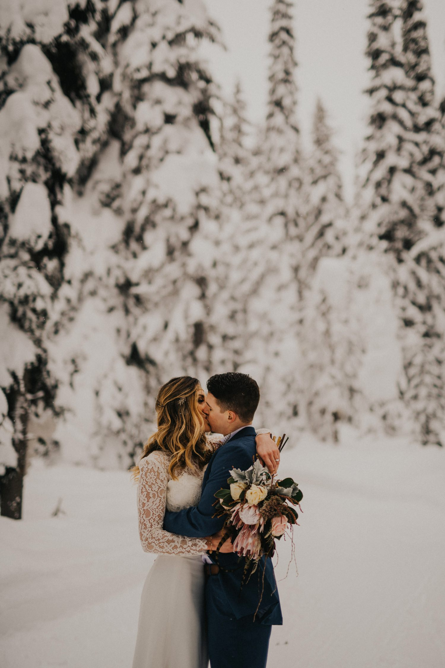 Okanagan Winter Elopement - Joelsview Photography_0037