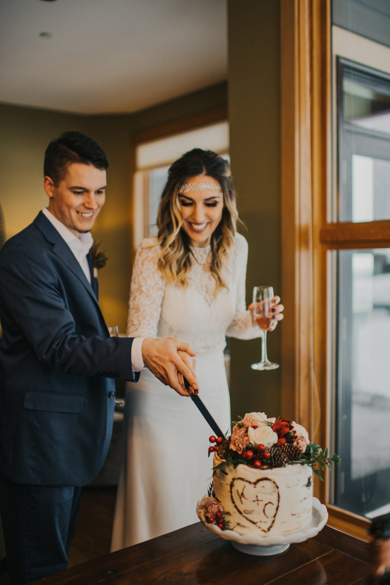 Okanagan Winter Elopement - Joelsview Photography_0095