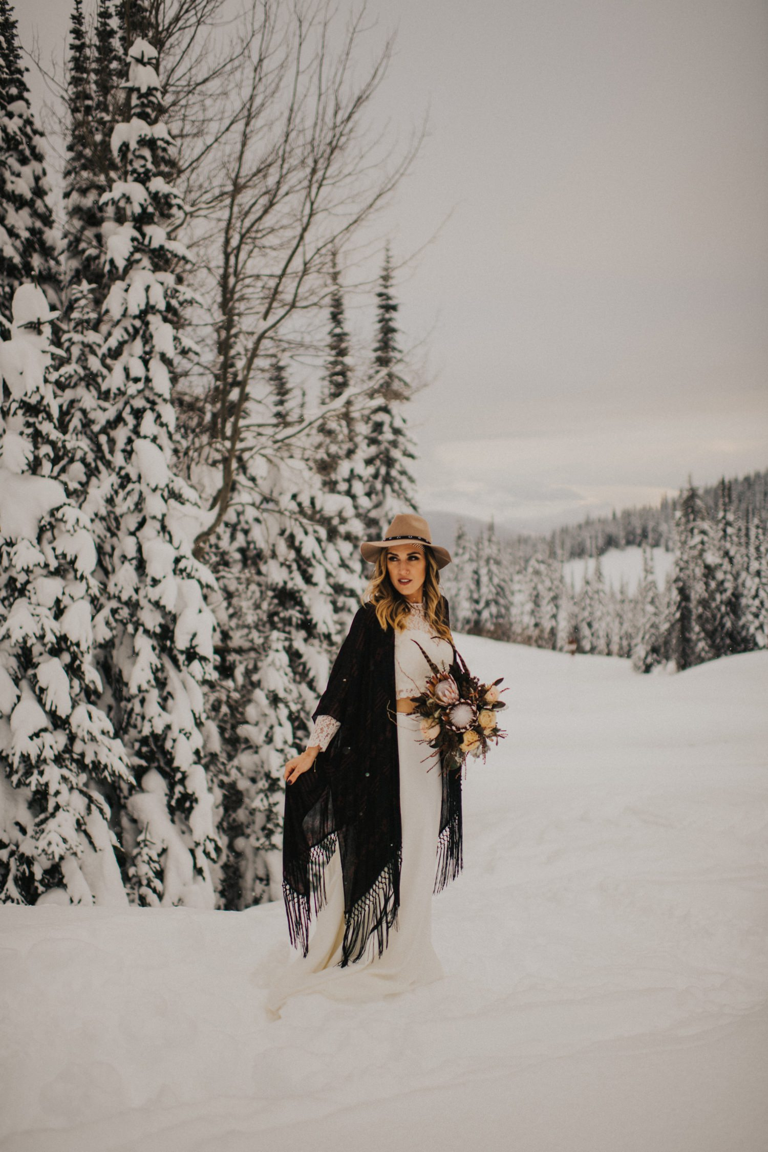 Okanagan Winter Elopement - Joelsview Photography_0105