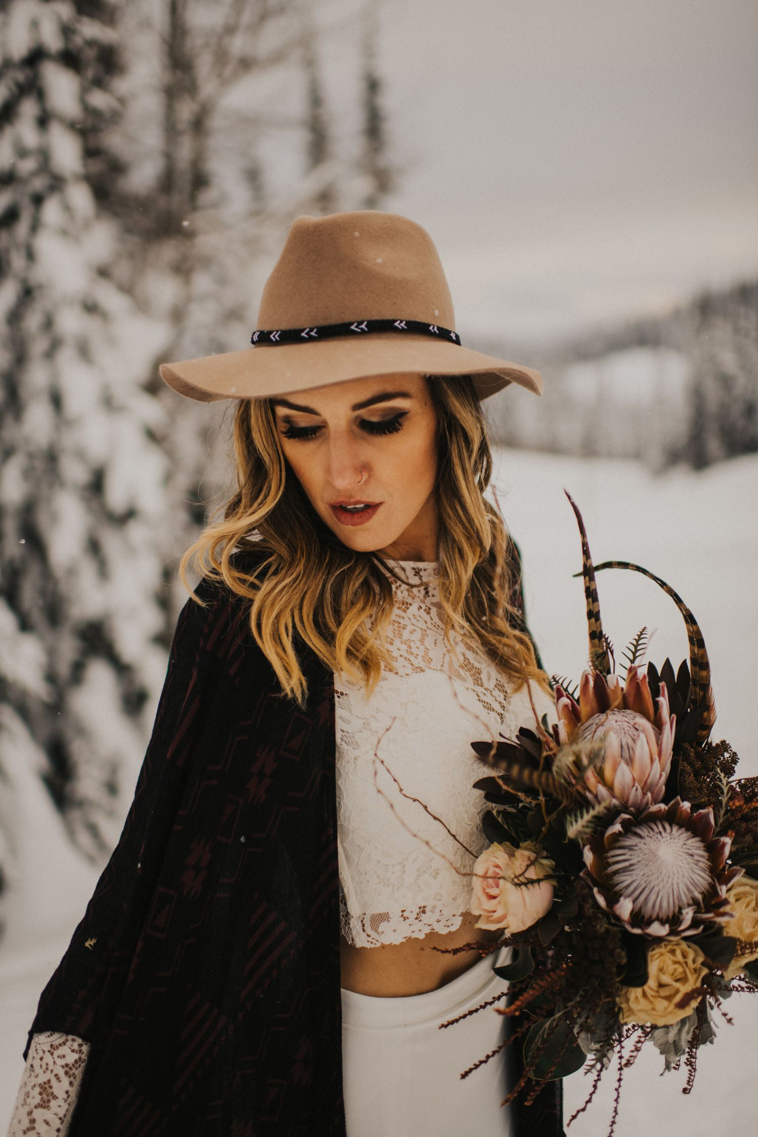 Okanagan Winter Elopement - Joelsview Photography_0107