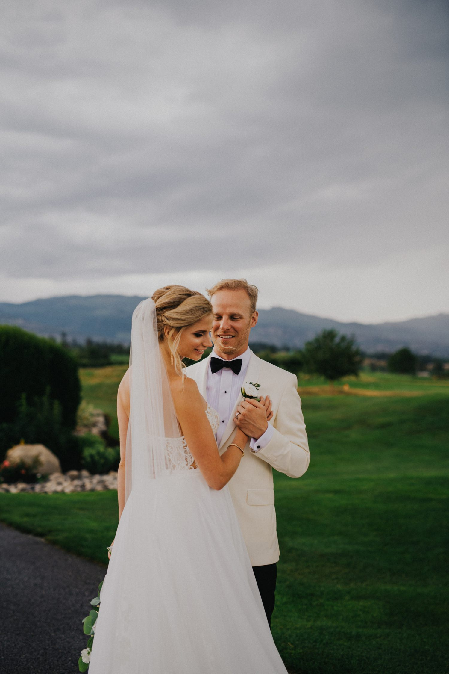 The Harvest Golf Club Wedding Photography