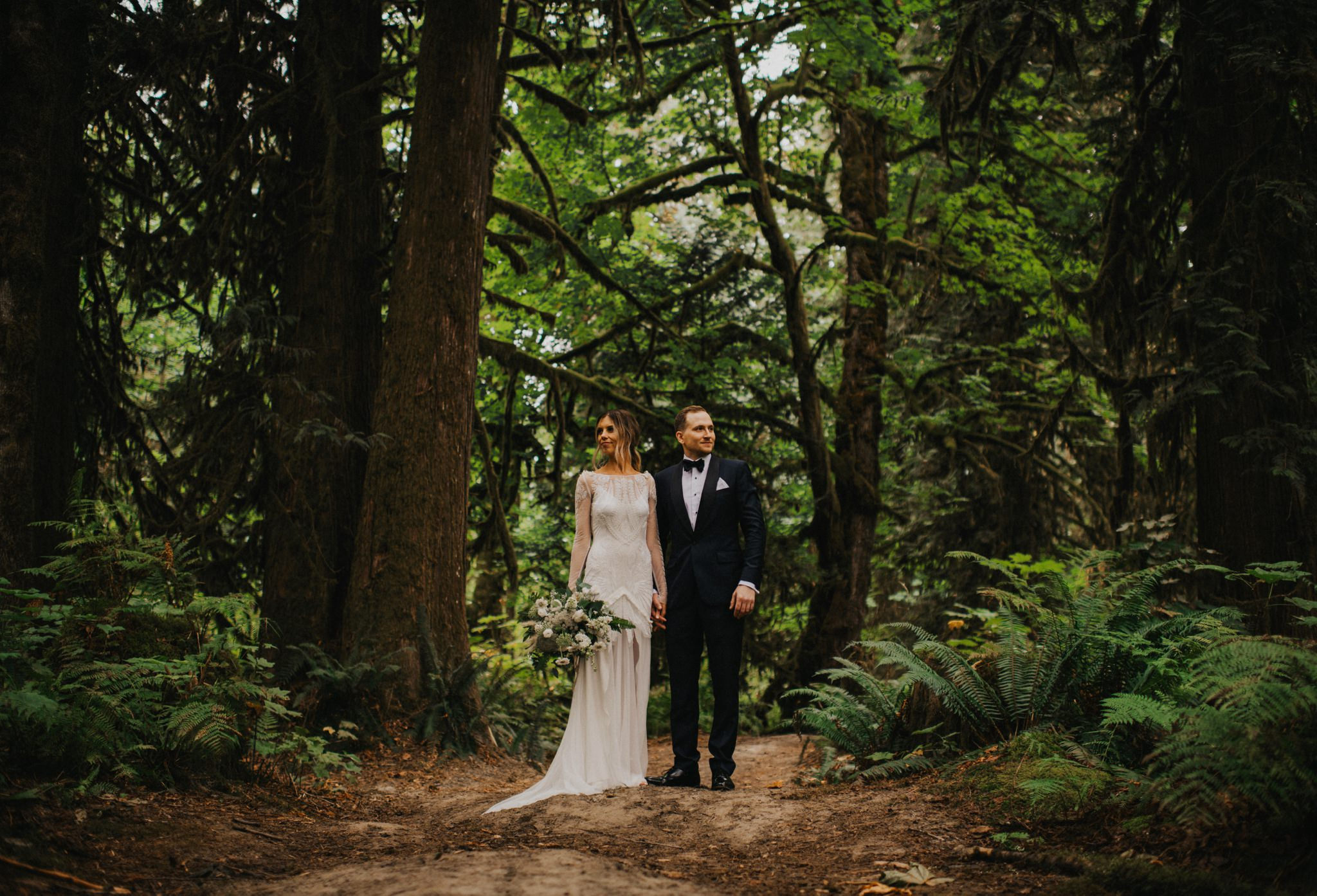 Eagle Valley Retreat Wedding