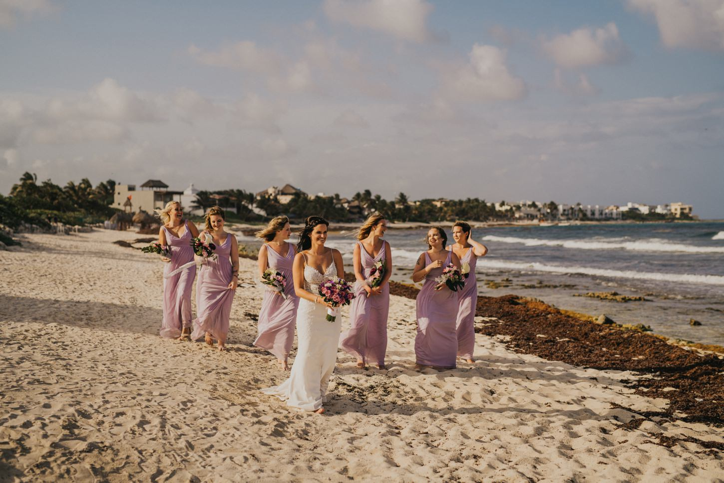 Dreams Tulum Wedding