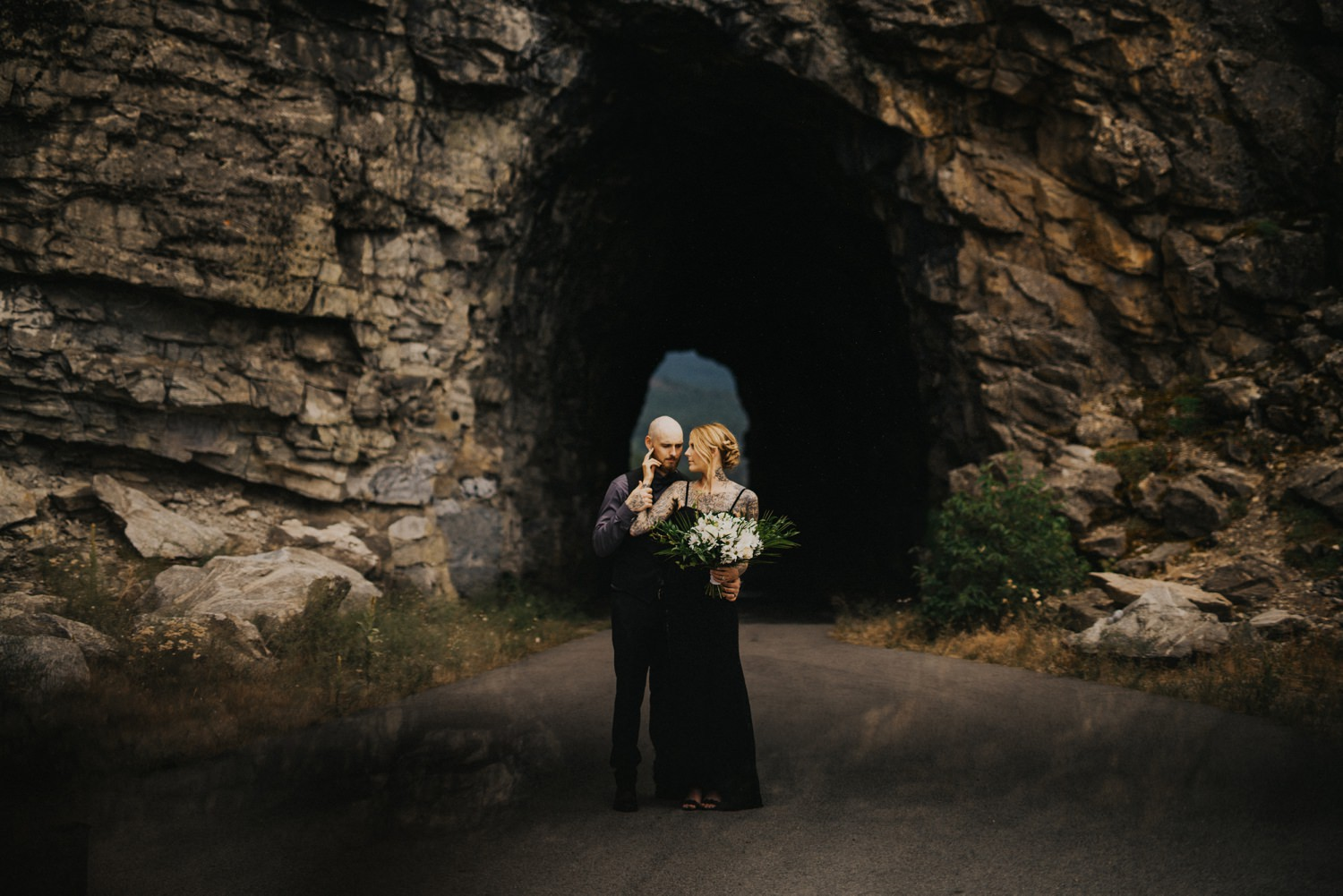 Penticton Wedding Photographer