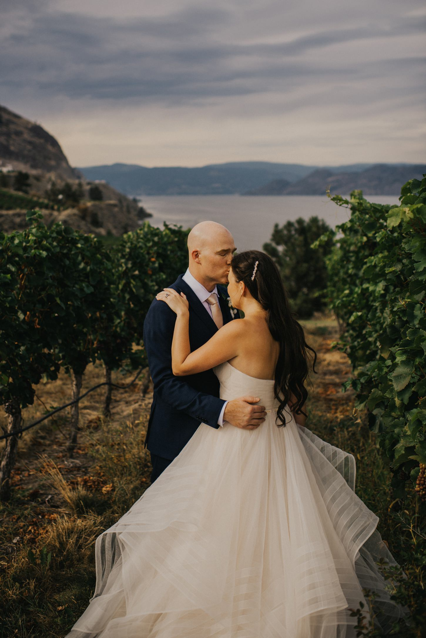 Penticton Wedding Photography